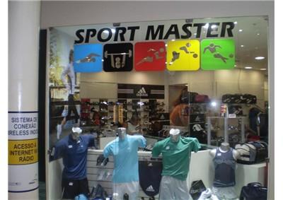 Sport master em natal
